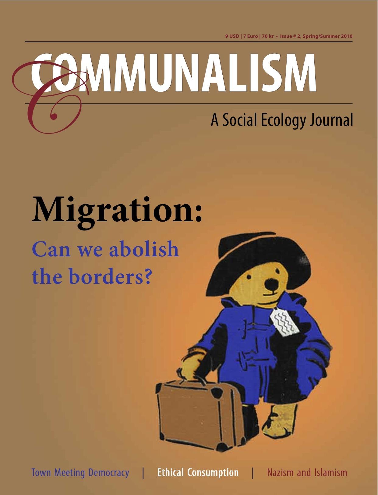 Communalism 2