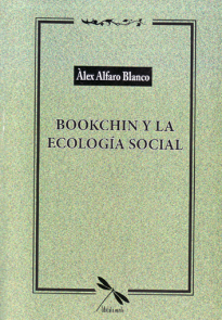 New social ecology book from Barcelona